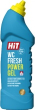 WC Hit  Fresh  Power Gel 750 ml