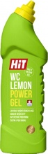 WC Hit  Lemon  Power Gel  750 ml