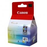 Cartridge Canon CL-41 color
